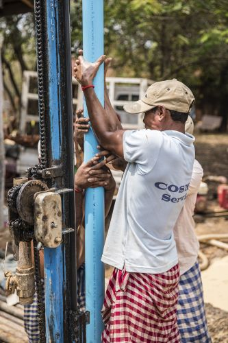Rock-Foundation-Cambodia-Water-Well-Drilling