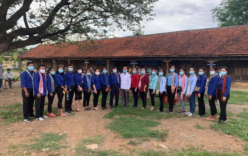 Covid-19-Outreach-Rock-Foundation-Cambodia-Disaster-Relief