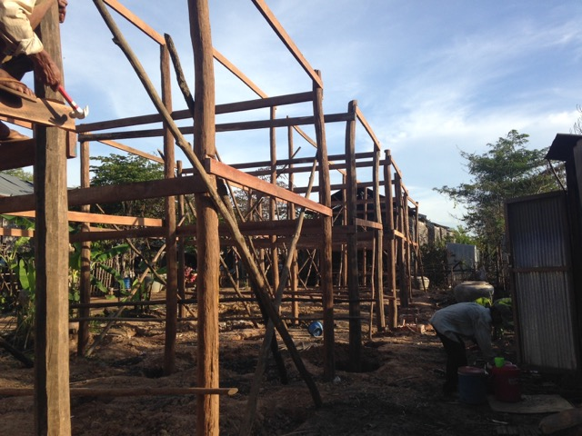 Rock-Foundation-Cambodia-Rebuilding-8-Homes-After-Relocation-Village-Accidental-Fire-4