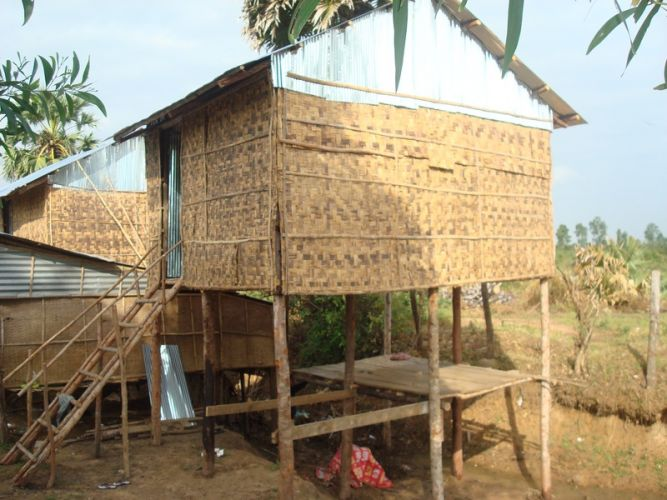 Rock-Foundation-Cambodia-Village-Housing-Project