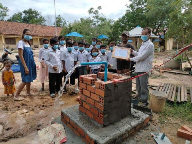 rock-foundation-cambodia-fresh-clean-water-well
